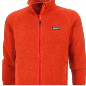 Patagonia (LIKE NEW) Better Sweater